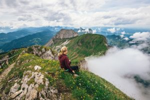 Read more about the article How Switzerland is leading the way for women in the outdoors